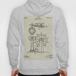 Navigational Apparatus-1920 Hoody