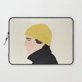 Skam   Jonas Vasquez Laptop Sleeve