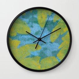 Botanica No. 15 Wall Clock