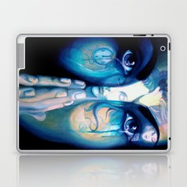 The dreams in which I'm dyin Laptop & iPad Skin