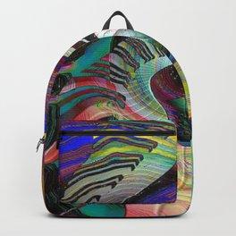 Keys To The Soul Backpack