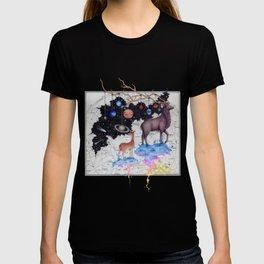 Sightseeing: or, the adynaton T-shirt