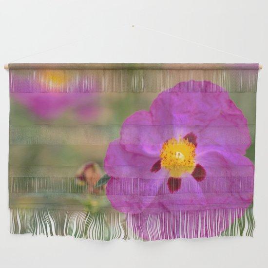 Lynda Anne Art Flower by lyndaanneart