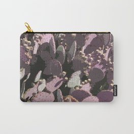 Cacti Field Carry-All Pouch