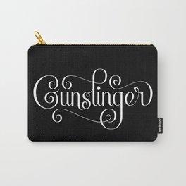 Gunslinger Carry-All Pouch