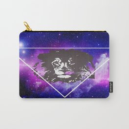 LION ZION GALAXY Carry-All Pouch
