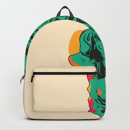 Chinese Dog Backpack