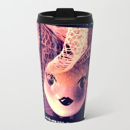 Sweet Doll Travel Mug