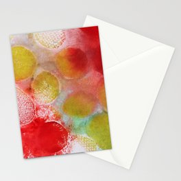 Abstract No. 311 Stationery Cards