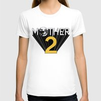 earthbound T-shirts featuring Mother 2 / Earthbound Promo by Studio Momo╰༼ ಠ益ಠ ༽