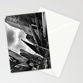 Trailering Glamour Stationery Cards