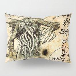 Cthulhu Rises Pillow Sham
