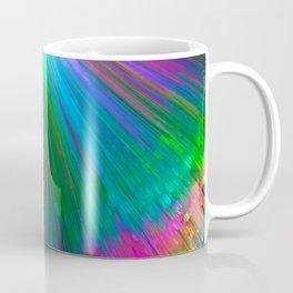 Bubble Fan Coffee Mug