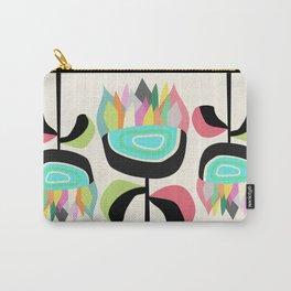 Joyful Plants Carry-All Pouch