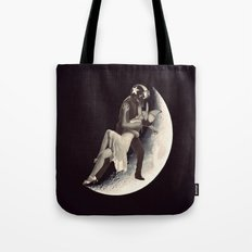 Halfway from you  Tote Bag
