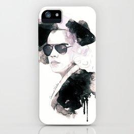 Mr. Styles iPhone Case