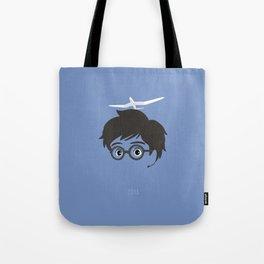 MZK - 2013 Tote Bag