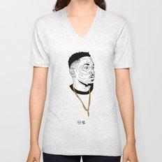 Kendrick Lamar Unisex V-Neck