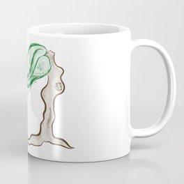 Mother Earth Tree Coffee Mug