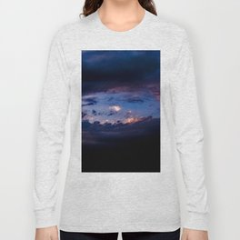 Hole In The Sky Long Sleeve T-shirt