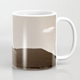Gaspesie Coast Coffee Mug