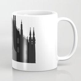 Milan Cathedral Coffee Mug