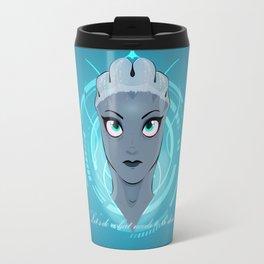 Liara T'soni - The Queen Bee of Bioware (Revised) Travel Mug