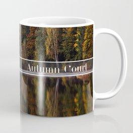 Autumn Court Coffee Mug