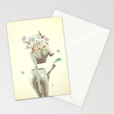 In Control Stationery Cards
