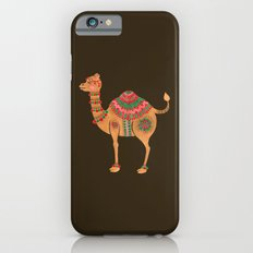 The Ethnic Camel Slim Case iPhone 6s