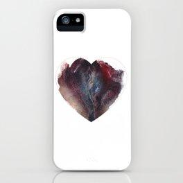 Ashley Lane's Vagina Valentine iPhone Case