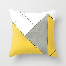 Sketch. (Nile #1) Throw Pillow