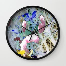Rebirth in the AIR  Wall Clock