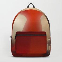 Retro Lighting Backpack