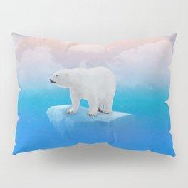 Onto the Shore  Pillow Sham