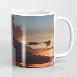 Arizona Summer Monsoon Coffee Mug