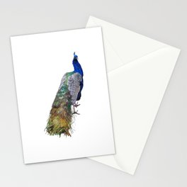 Bird Of Juno Stationery Cards