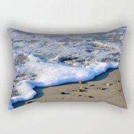 A Little Piece of Heaven Rectangular Pillow