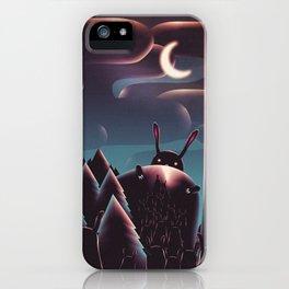 • • iPhone Case