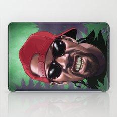 Sourdeezal iPad Case