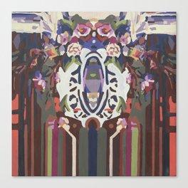 Bouquet VIII Canvas Print
