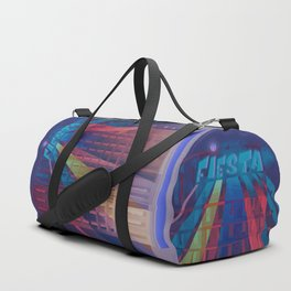 Urban Summer / Fiesta Duffle Bag
