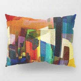 Main Street Pillow Sham