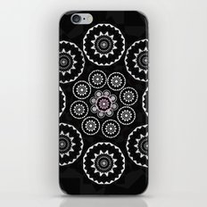 Nexus N°23bis iPhone & iPod Skin