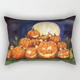 Pumpkin Palooza Rectangular Pillow