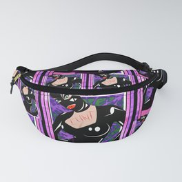 She's A Cunt Fanny Pack