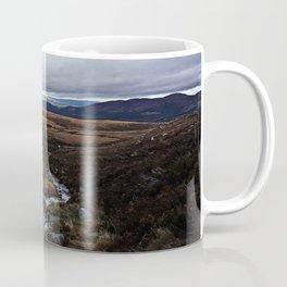 Cairngorms National Park - Scotland Coffee Mug