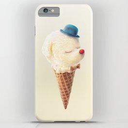 Vanilla Bichon iPhone Case