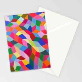 Abstract 1. Stationery Cards