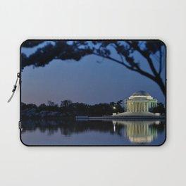 DC Sunrise Laptop Sleeve